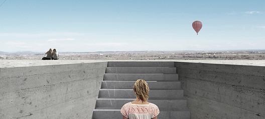 PLANTA . Image © KAAN Architecten