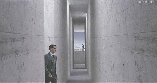 PLANTA Interior . Image © KAAN Architecten
