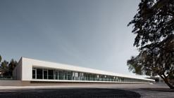 Centro de Rehabilitación Psicosocial / Otxotorena Arquitectos