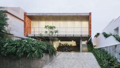 House in Tatuí / Felipe Hsu e Lucas Bittar