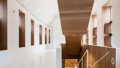 Renewal 'Stedelijk Museum Hof van Busleyden'  / dmvA architecten  +  Hlc.r architect