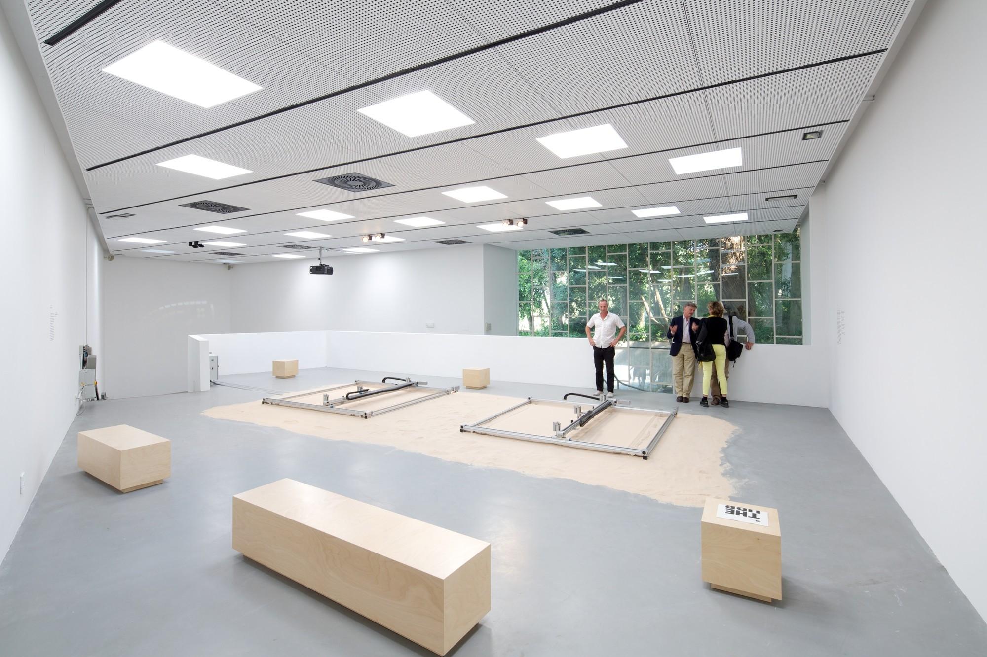 Venice Biennale 2014: Israel's Tabula Rasa, © Nico Saieh