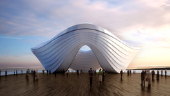 KREOD responsável pelo Pavilhão Comercial das Olimpíadas do Rio