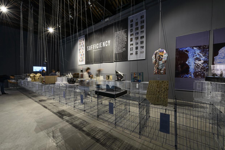 Pabellón de Malasia. Imagen © Andrea Avezzù, Cortesía de la Biennale di Venezia