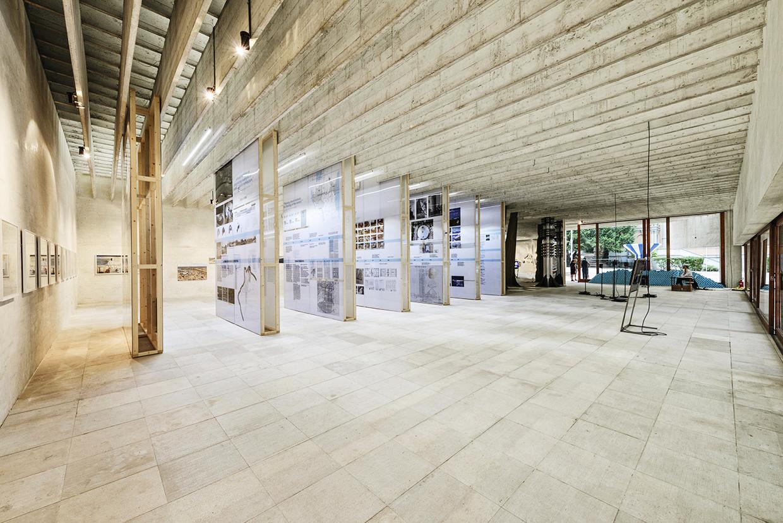 Pabellón de Países Nórdicos. Imagen © Andrea Avezzù, Cortesía de la Biennale di Venezia