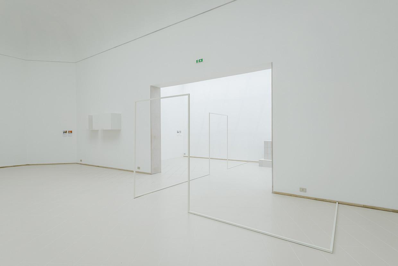 Pabellón de Bélgica. Imagen © Andrea Avezzù, Cortesía de la Biennale di Venezia