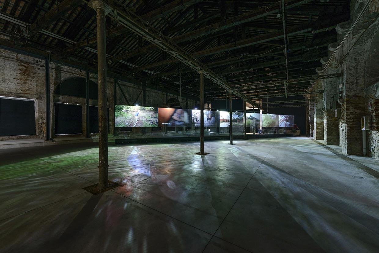 Pabellón de Indonesia. Imagen © Andrea Avezzù, Cortesía de la Biennale di Venezia