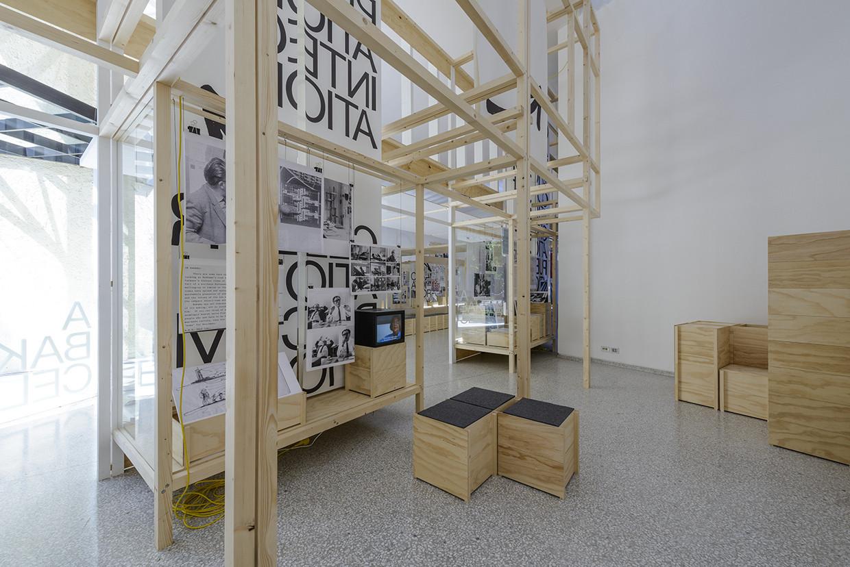 Pabellón de Países Bajos. Imagen © Andrea Avezzù, Cortesía de la Biennale di Venezia