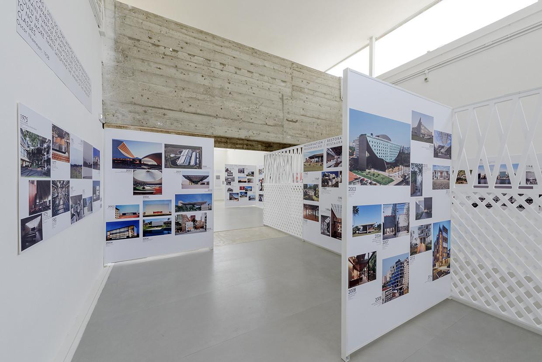 Pabellón de Brasil. Imagen © Andrea Avezzù, Cortesía de la Biennale di Venezia