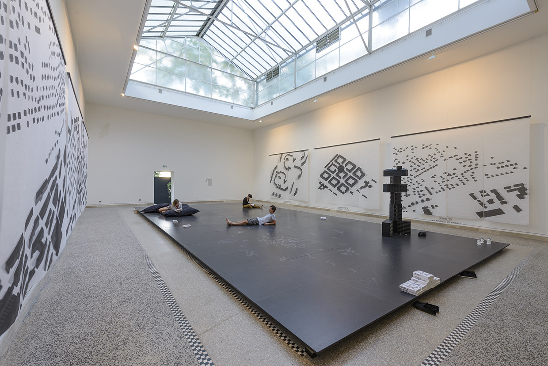 Pabellón de República Checa. Imagen © Andrea Avezzù, Cortesía de la Biennale di Venezia
