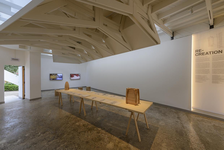 Pabellón de Finlandia. Imagen © Andrea Avezzù, Cortesía de la Biennale di Venezia