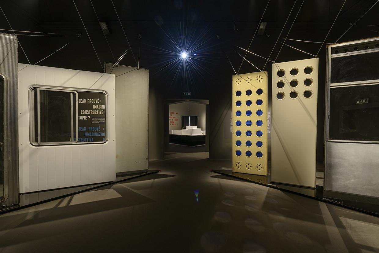 Pabellón de Francia. Imagen © Andrea Avezzù, Cortesía de la Biennale di Venezia