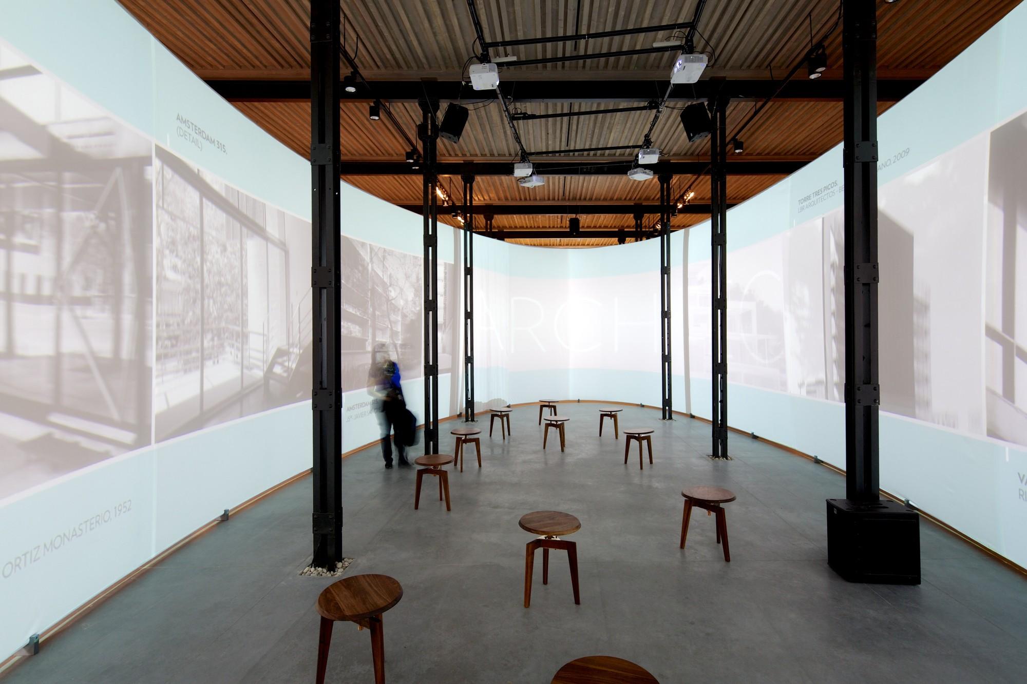 Condenados a ser Modernos / Pabellón de México en la Bienal de Venecia 2014, © Nico Saieh