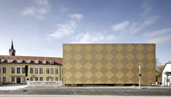 Goldstück, Musikverein / Franz Architekten