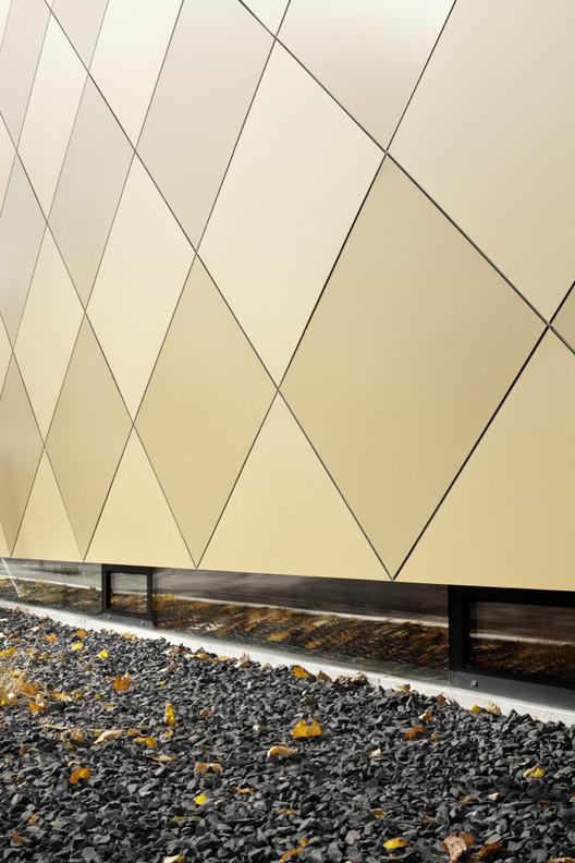 Cortesía de Franz Architekten