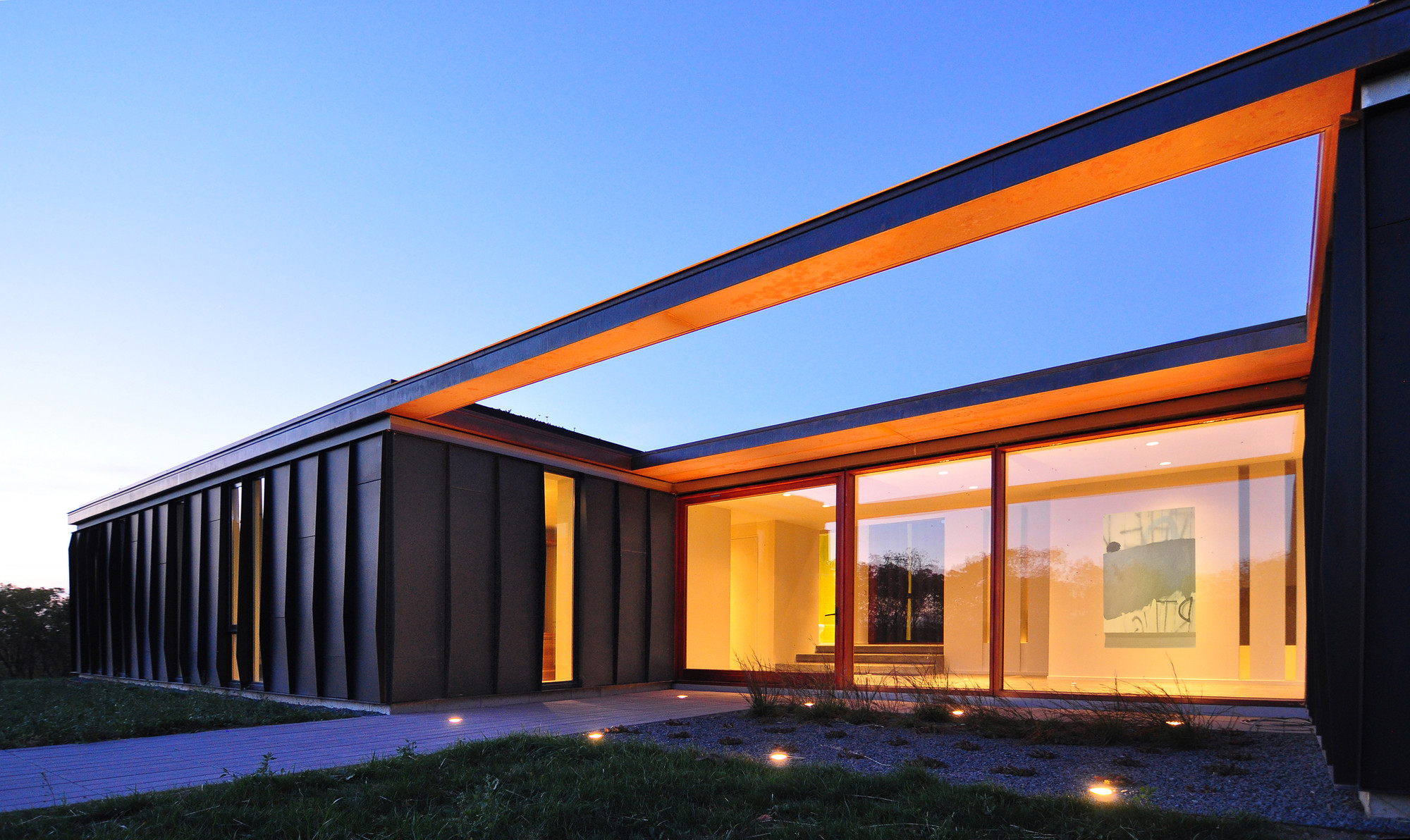Aia names its 2014 small projects awards winners archdaily for Award winning architects