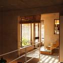Photograph of the Indigo Studio . Image Courtesy of Indigo Architects, Ahmedabad