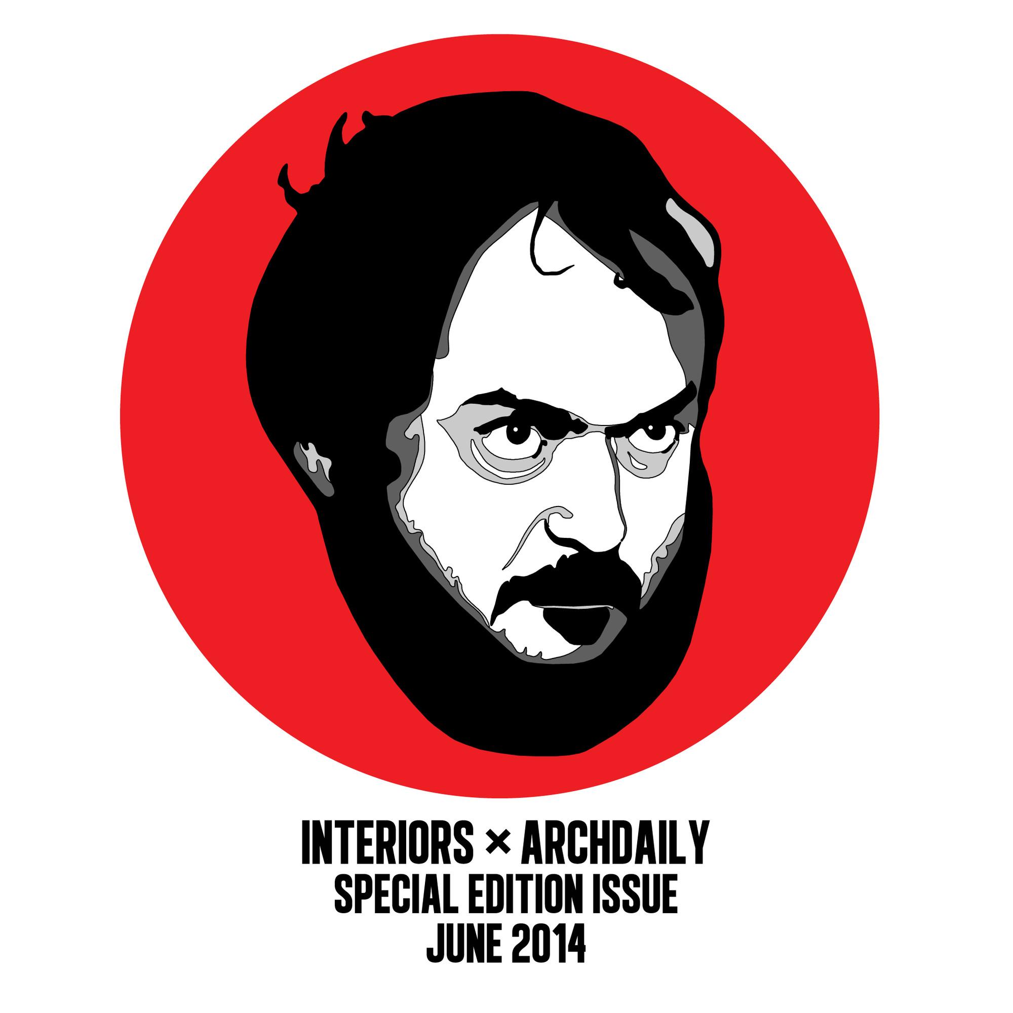 INTERIORS: Stanley Kubrick, Courtesy of Mehruss Jon AhiandArmen Karaoghlanian