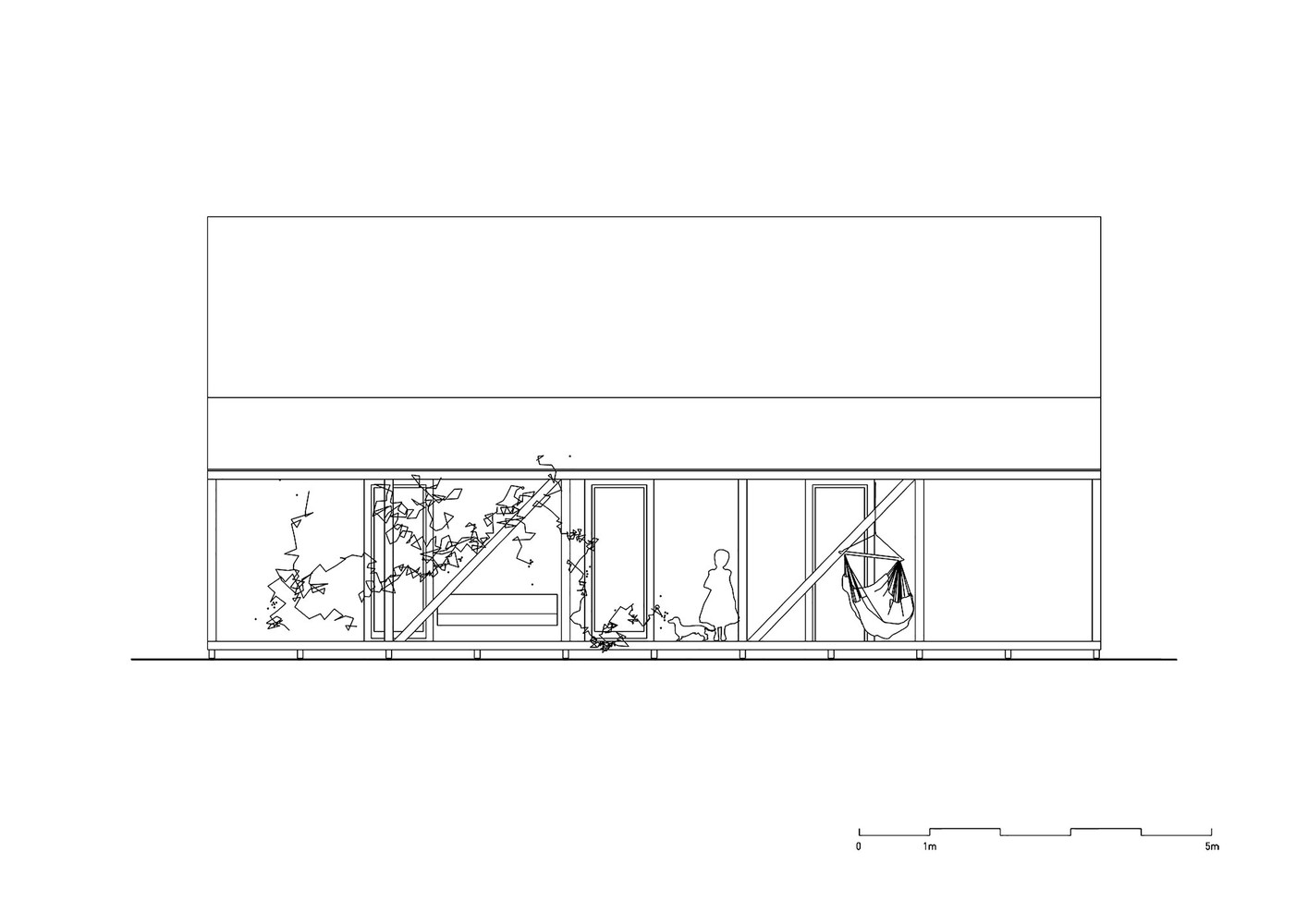 IST-Family House,Elevation 3