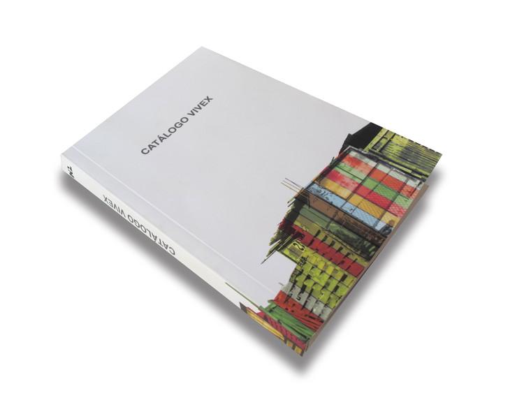 Catálogo Vivex / S-AR Stación-ARquitectura Arquitectos