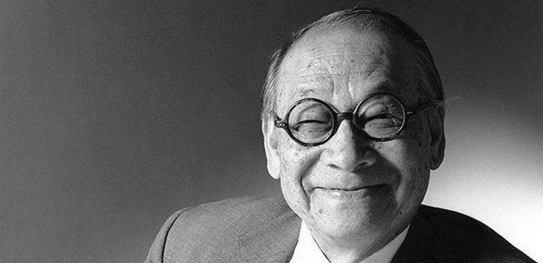IM Pei Wins UIA Gold Medal for Lifetime Achievement, Courtesy of http://blog.newx.com/