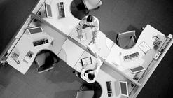 Materiales: Guía de mobiliario para Oficinas