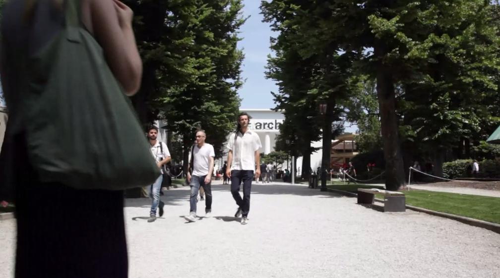 Video: 14th Venice Architecture Biennale