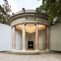 © Luc Boegly / Pavillon français pour l'Institut français et le Ministère de la Culture et de la Communication