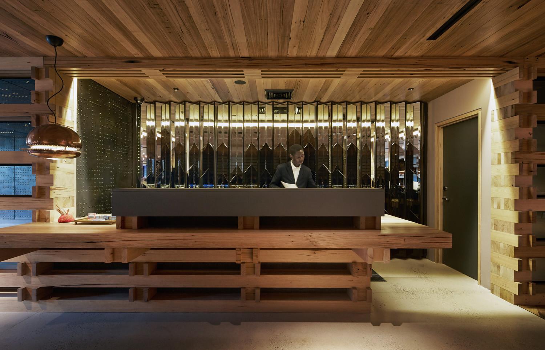 C Studio Hospitality Design