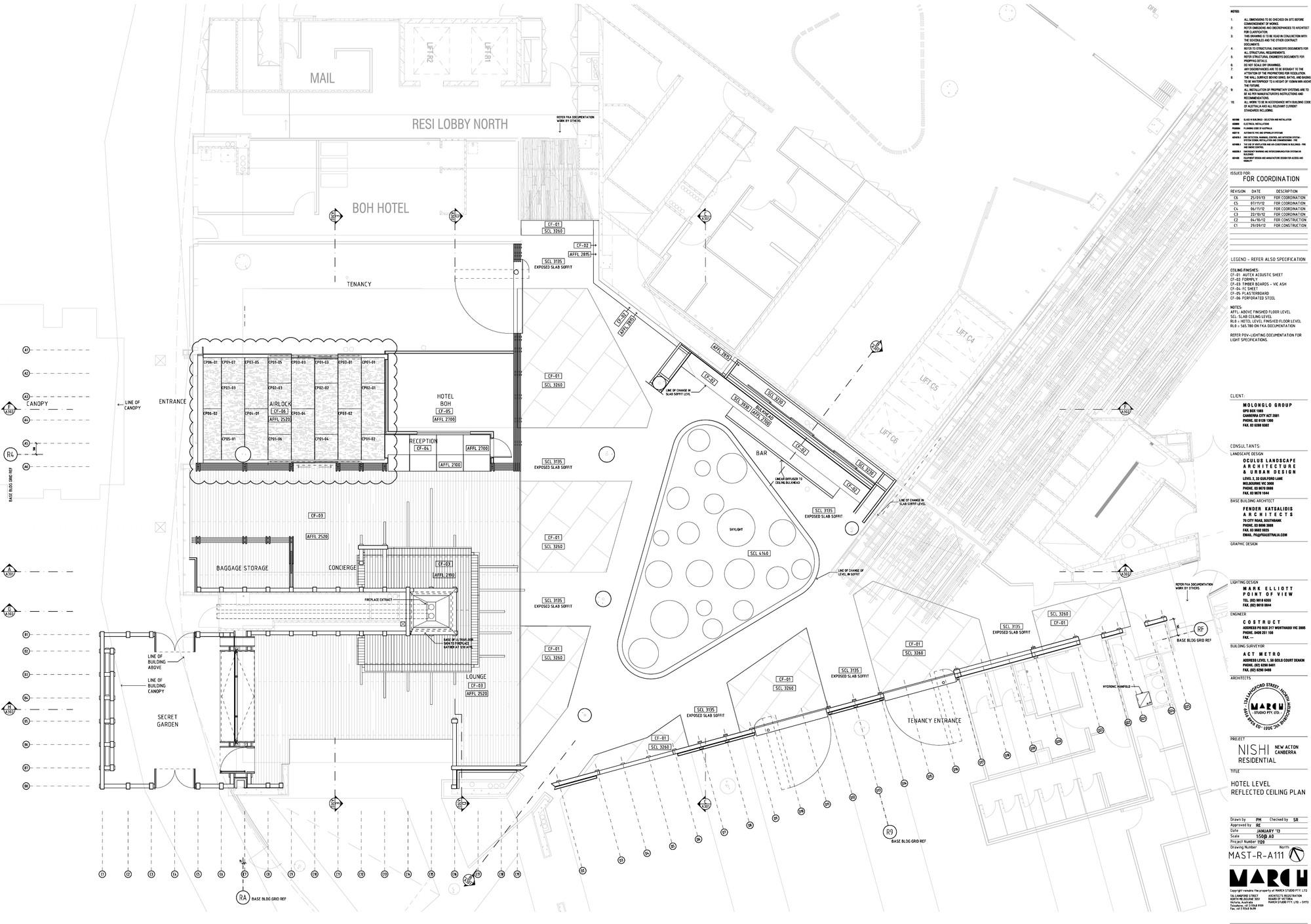 Hotel lobby floor plan - Hotel Hotel Lobby And Nishi Grand Stair Interior Floor Plan