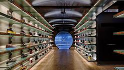 Sneakerboy Store  / March Studio