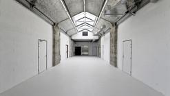 Transformación de una bodega en una Escuela de Artes Visuales / Matthieu Place  + Thomas Raynaud