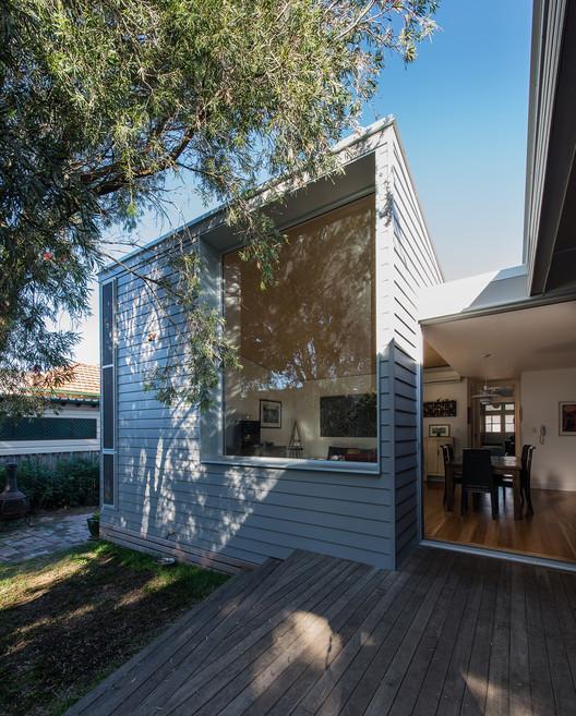 374 Hamilton / Bourne Blue Architects, © Shane Blue