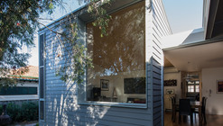 374 Hamilton / Bourne Blue Architects