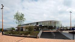 Helmond Station / studioSK,Movares