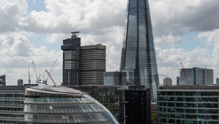 London Skyline Debate Taken to City Hall