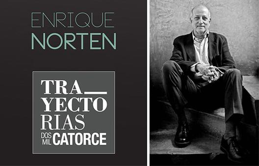 Premio Trayectorias 2014 para Enrique Norten
