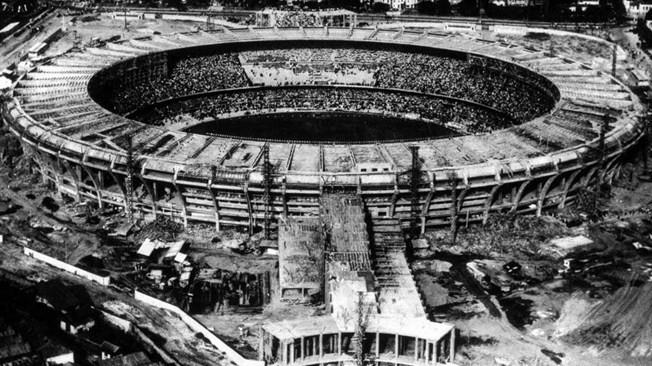 Estadio Jornalista Mário Filho (Maracaná). Image © Vía FIFA