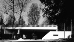 Sverre Fehn's Drawings for Venice's Nordic Pavilion To Be Exhibited in Oslo
