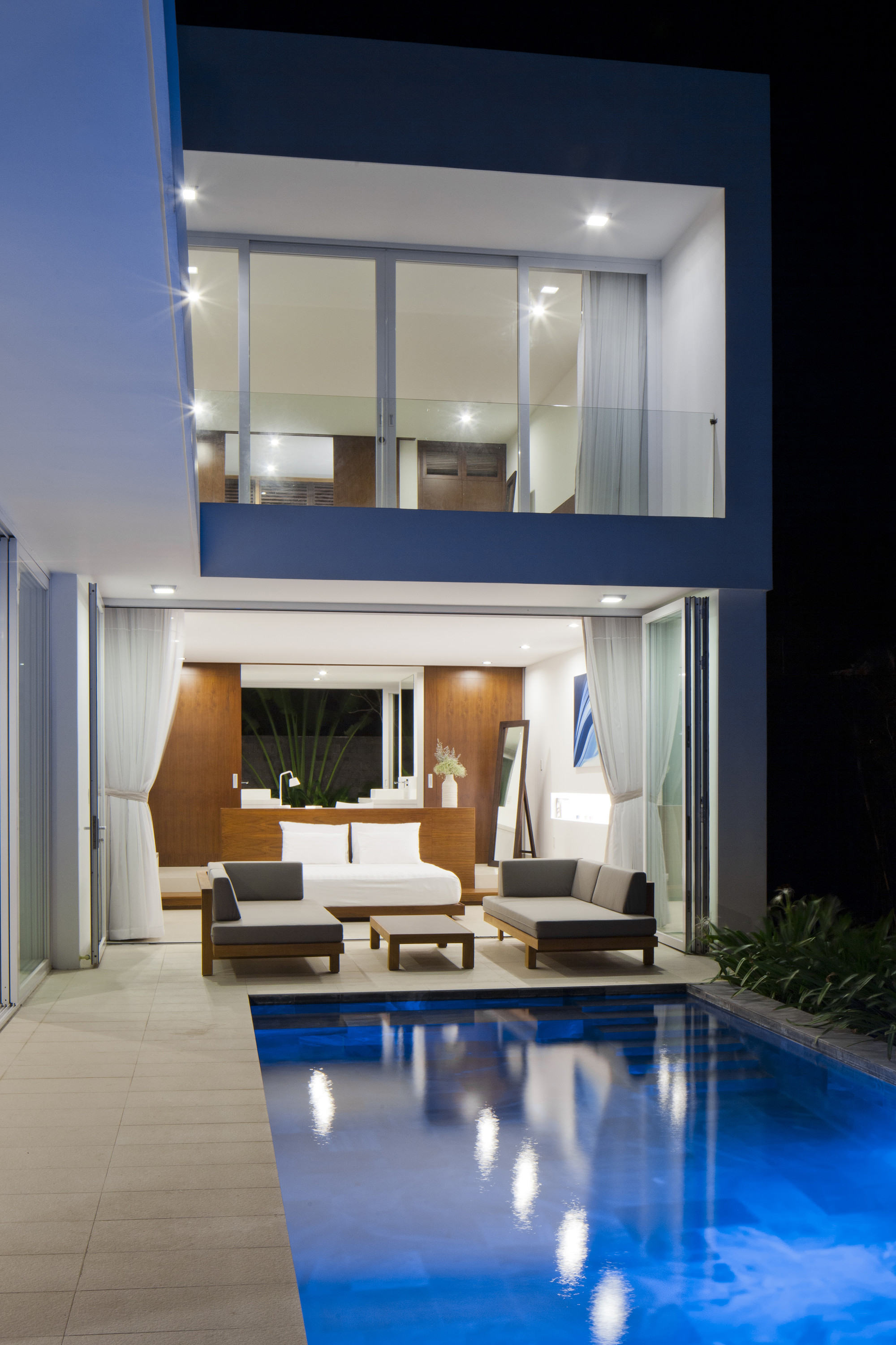 Gallery of Oceanique Villas / MM++ architects - 13