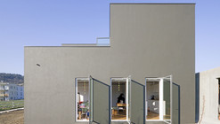 House 9,74 x 9,74 / f m b architekten