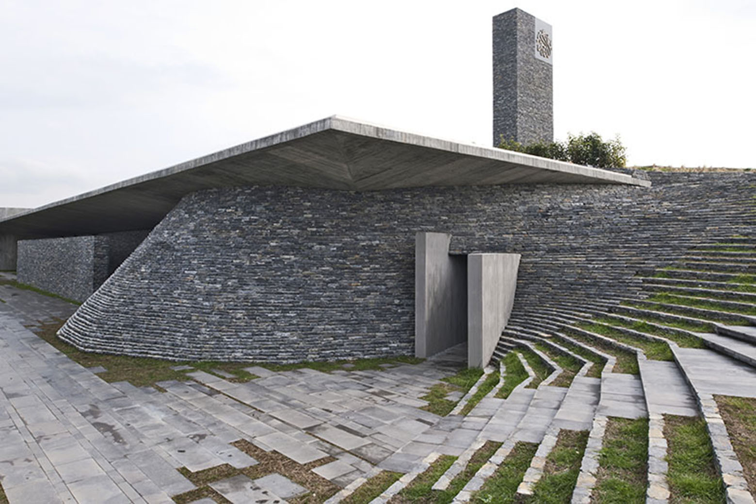 Sancaklar mosque emre arolat architects archdaily for Architecture sites