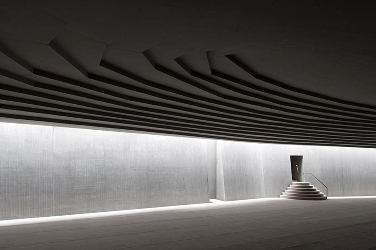 Gallery of Sancaklar Mosque / Emre Arolat Architects - 2