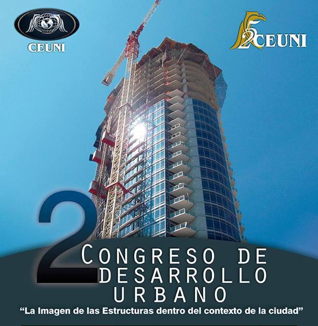 2° Congreso de Desarrollo Urbano / Puebla