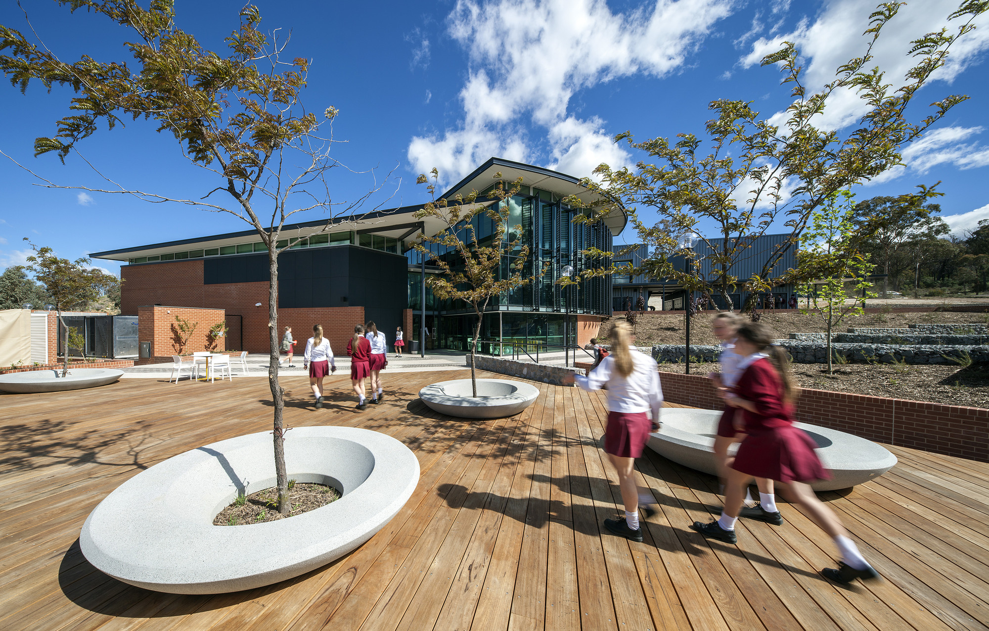 Australian institute of architects announces winner of for Cox architecture