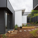 Commendation – Narrabundah House + Studio by Jigsaw Housing. Image © Rodrigo Vargas