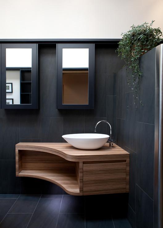 Commendation – Mirning Bathroom by Roger Pegrum. Image © Vikky Wilkes