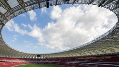 Modernización Del Estádio Beira-Rio / Hype Studio