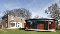 Huize Vreeburg / HILBERINKBOSCH Architecten