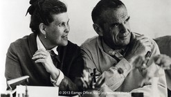 Happy Birthday Charles Eames